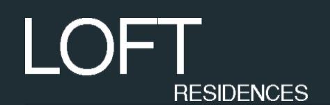 Loft Residences